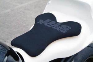 JHS Racing seat pad