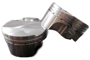 JHS custom CP pistons