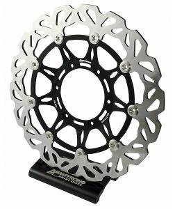 Armstrong brake discs