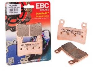 EBC HH brake pads