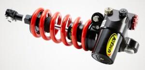 K-tech DDS pro shock absorber